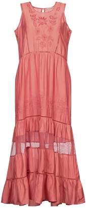 Jaipur SETE DI 3/4 length dresses