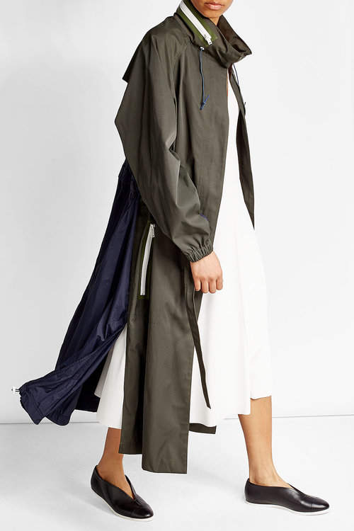 DKNYDKNY Coat with Cotton
