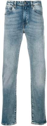 Levi's Made & Crafted Needle Narrow jeans