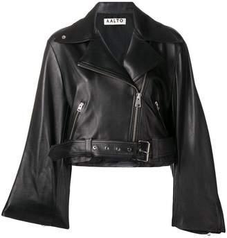 Aalto biker jacket
