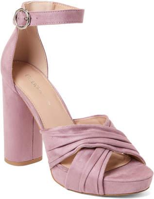 7c616b55b65 BCBGeneration Ankle Strap Women s Sandals - ShopStyle