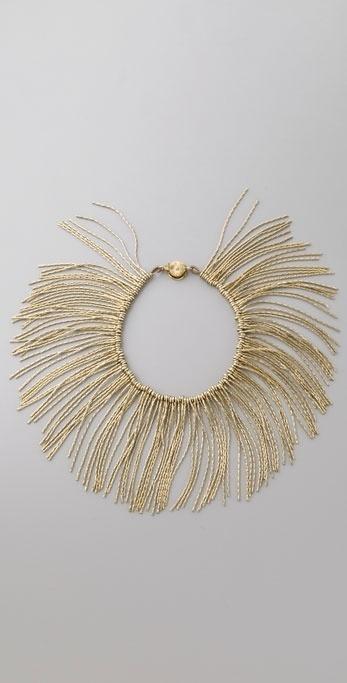 Bop Bijoux Fringe Bracelet