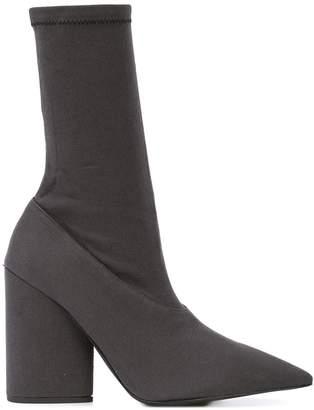 Yeezy Season 7 sock boots