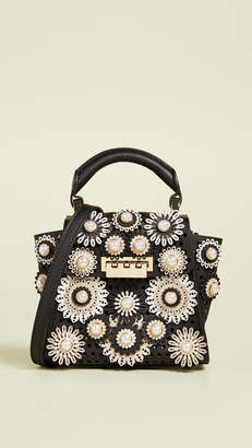 Zac Posen Eartha Kit Mini Top Handle Bag