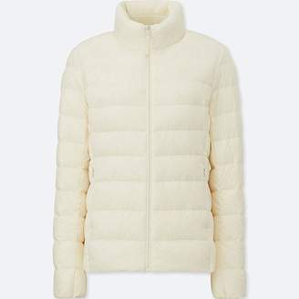 Uniqlo Women's Ultra Light Down Jacket