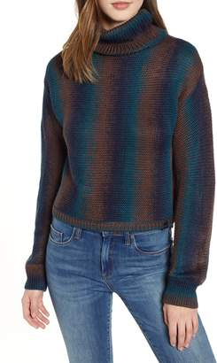 Obey Helter Turtleneck Sweater