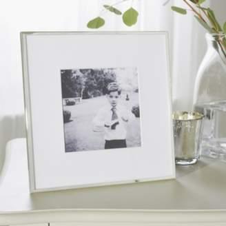 "The White Company Fine Silver Photo Frame 5x5"""