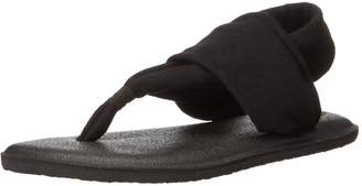 Sanuk Yoga Sling Burst Flip Flop (Toddler/Little Kid/Big Kid)