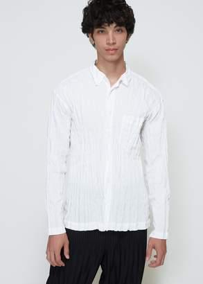 Issey Miyake Torus Shirt