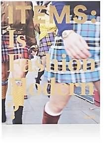 D.A.P. Items: Is Fashion Modern?