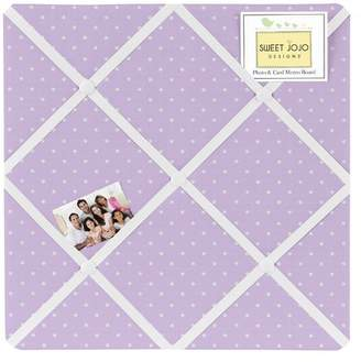 JoJo Designs Sweet Mod Dots Memo Board