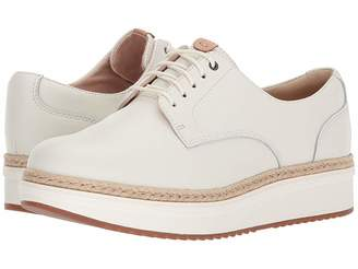 Clarks Teadale Rhea Women's Lace up casual Shoes