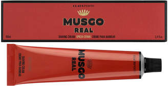 Claus Porto Musgo Real Shaving Cream - Spiced Citrus
