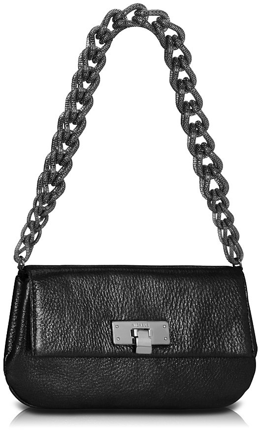 Michele Ella Soft Luxe Shoulder Bag