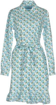 Prada Knee-length dresses