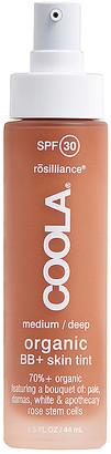 Coola Mineral Face SPF 30 Rosilliance BB Cream.