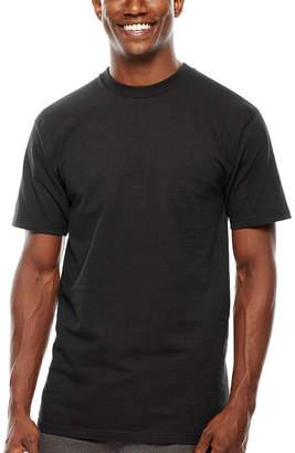 STAFFORD Stafford 3-pk. Heavyweight Cotton Crewneck T-Shirts