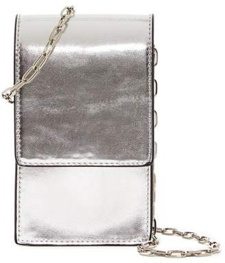 French Connection Charlotte North/South Mini Crossbody Bag