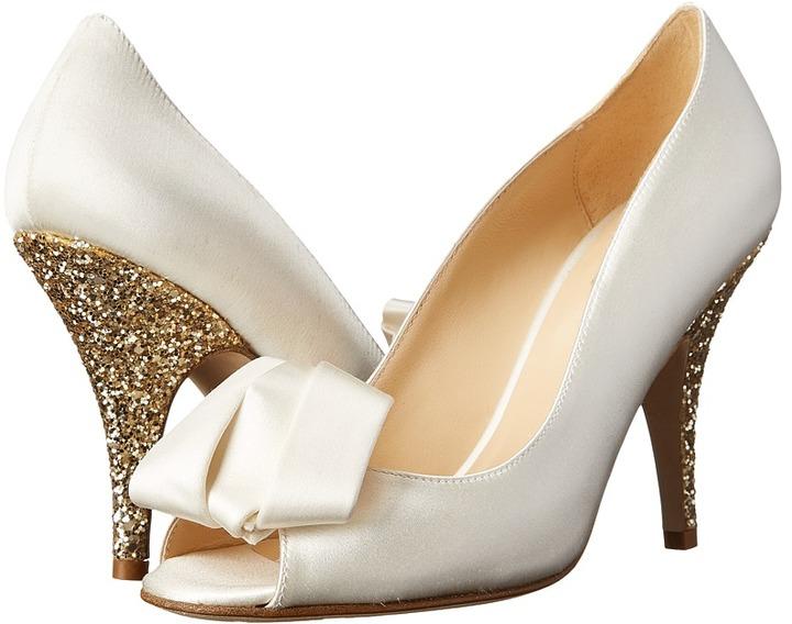 Kate Spade Clarice Women's Toe Open Shoes