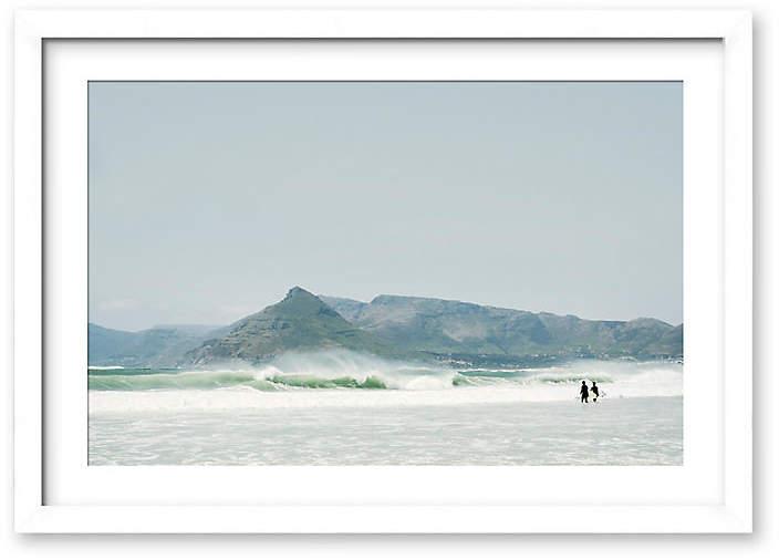 Capetown Surfers II - Christine Flynn - 42.5