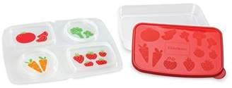 NUK Gerber Graduates MealMat Silicone Feeding Tray with Storage Case