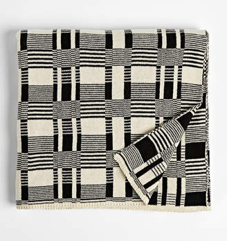 Rejuvenation Recycled Cotton Throw