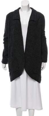 Nina Ricci Short Open-Front Jacket