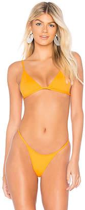 Minimale Animale The Lucid Bikini Top