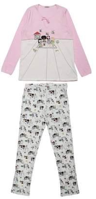 Dolce & Gabbana Sleepwear