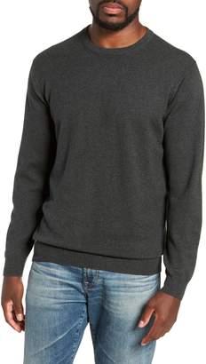 Rodd & Gunn Queenstown Wool & Cashmere Sweater