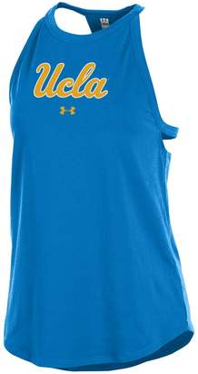 Under Armour Women's UCLA Bruins Charged Tank Top