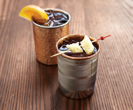 Napa Style Coqueta Stainless Cups