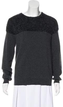 J Brand Oversize Knit Sweater