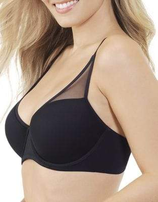 Vanity Fair Breathable Luxe Full Coverage Underwire Bra