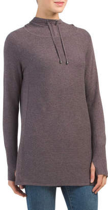 Active Ottoman Sweater Tunic