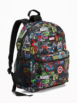 Marvel Comics Super Heroes Backpack for Kids $34.94 thestylecure.com
