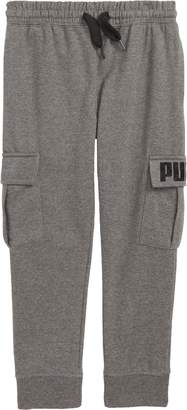 Puma Cargo Pocket Sweatpants