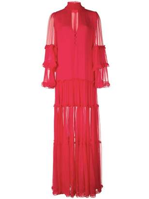 Alexis Hawkins dress