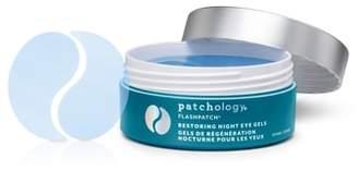Patchology FlashPatch(TM) Night Restoring Eye Gels