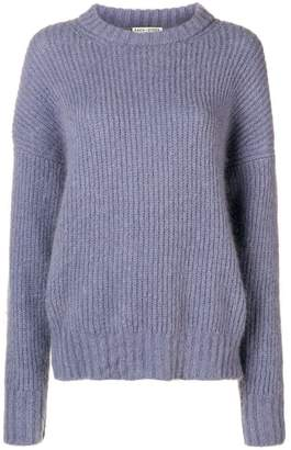 Each X Other loose fitted sweater