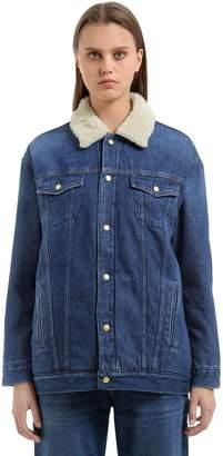 Carhartt Trucker Cotton Canvas Jacket