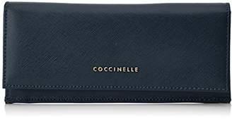 Coccinelle Women's 114501 Clutch Blue
