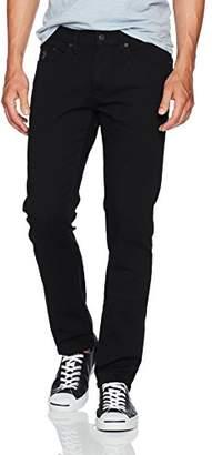U.S. Polo Assn. Men's 5 Pocket Slim Denim Jean