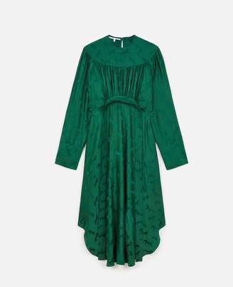 Stella McCartney Horse Jacquard Dress, Women's