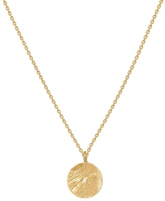 Traces Jewelry Loa Necklace