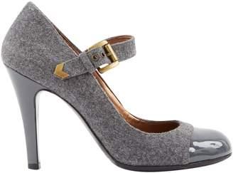 Stella McCartney Patent leather heels