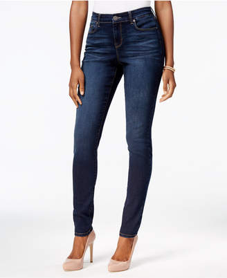 Style & Co. Performance Stretch Skinny Jeans, Only at Macy's $59.50 thestylecure.com