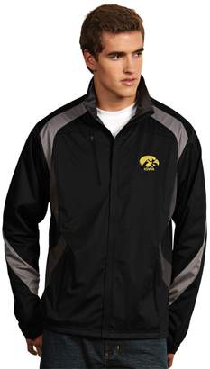 Antigua Men's Iowa Hawkeyes Tempest Desert Dry Xtra-Lite Performance Jacket