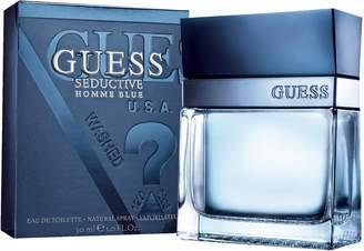 GUESS Seductive Homme Blue for Men- EDT Spray