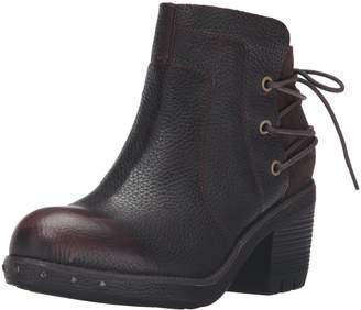Caterpillar Women's Olive Boot